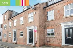 Terraced House For Sale  York North Yorkshire YO24