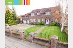 Detached House For Sale  Sutton On Derwent, York East Riding of Yorkshire YO41