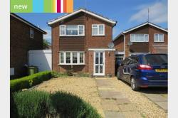 Semi Detached House For Sale  Gretton, Corby Northamptonshire NN17