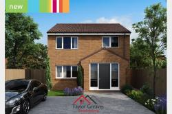 Detached House For Sale  , Corby Northamptonshire NN17