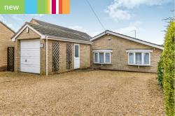 Detached Bungalow For Sale  Kettering Northamptonshire NN14