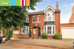 Semi Detached House For Sale  , Kettering Northamptonshire NN16