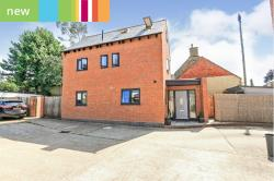 Detached House For Sale  Broughton, Kettering Northamptonshire NN14