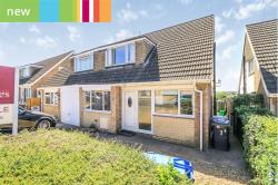 Semi Detached House For Sale  Barton Seagrave, Kettering Northamptonshire NN15