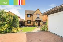 Detached House For Sale  , Kettering Northamptonshire NN15