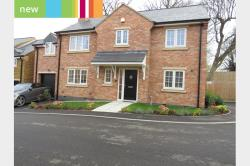 Detached House For Sale  Isham, Kettering Northamptonshire NN14