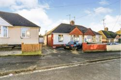 Semi - Detached Bungalow For Sale   Kettering Northamptonshire NN15
