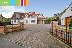 Detached House For Sale  Spinney Hill, Northampton Northamptonshire NN3