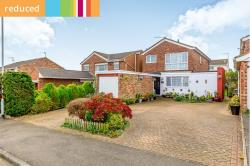 Detached House For Sale  Kettering Northamptonshire NN14