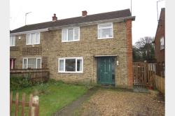 Semi Detached House For Sale  Kettering Northamptonshire NN14
