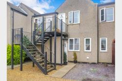 Flat For Sale  Kettering Northamptonshire NN14
