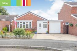 Detached Bungalow For Sale  Desborough, Kettering Northamptonshire NN14