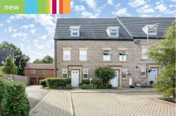 Terraced House For Sale  Rothwell, Kettering Northamptonshire NN14