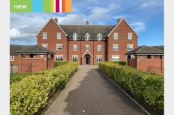 Flat For Sale  Desborough, Kettering Northamptonshire NN14