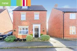 Terraced House For Sale  Desborough, Kettering Northamptonshire NN14