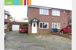 Semi Detached House For Sale  Broughton, Kettering Northamptonshire NN14