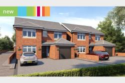 Detached House For Sale  Desborough, Kettering Northamptonshire NN14