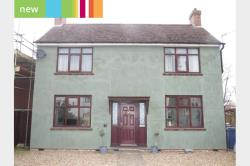 Detached House For Sale  Rothwell, Kettering Northamptonshire NN14