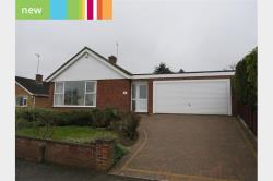 Detached Bungalow For Sale  Wellingborough Northamptonshire NN29