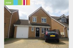 Detached House For Sale  Wellingborough Northamptonshire NN8