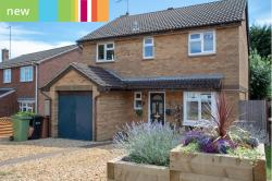 Detached House For Sale  , Wellingborough Northamptonshire NN9