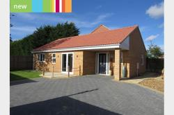 Detached Bungalow For Sale  Finedon, Wellingborough Northamptonshire NN9