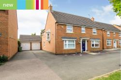 Detached House For Sale  , Wellingborough Northamptonshire NN8