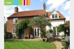 Detached House For Sale  Newark Nottinghamshire NG23