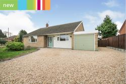 Detached Bungalow For Sale  Barnby-In-The-Willows, Newark Nottinghamshire NG24