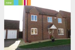 Detached House For Sale  Averham, Newark Nottinghamshire NG23