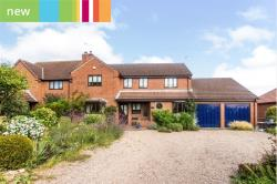 Detached House For Sale  Egmanton, Newark Nottinghamshire NG22