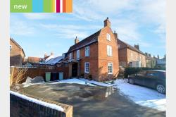Detached House For Sale  Long Bennington, Newark Nottinghamshire NG23