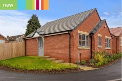 Detached Bungalow For Sale  Newthorpe, Nottingham Nottinghamshire NG16