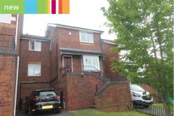 Terraced House For Sale  Mapperley, Nottingham Nottinghamshire NG3