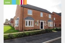 Detached House For Sale  , Retford Nottinghamshire DN22