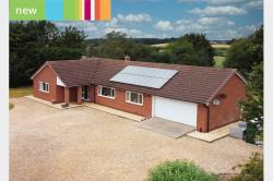 Detached Bungalow For Sale  Mattersey Thorpe, Doncaster South Yorkshire DN10