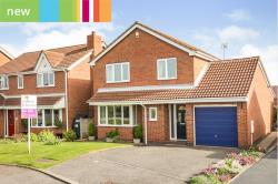 Detached House For Sale  Tuxford, Newark Nottinghamshire NG22