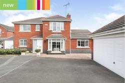 Detached House For Sale  , Worksop Nottinghamshire S80