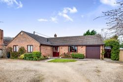 Detached Bungalow For Sale  Abingdon Oxfordshire OX14