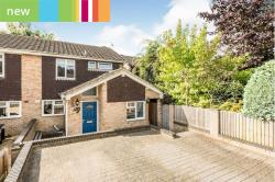Semi Detached House For Sale  Southmoor, Abingdon Oxfordshire OX13