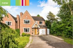Detached House For Sale  Didcot Oxfordshire OX11