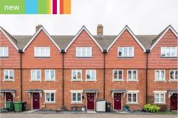 Terraced House For Sale  Wantage Oxfordshire OX12