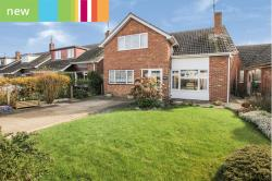 Detached House For Sale  , Didcot Oxfordshire OX11