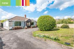 Detached Bungalow For Sale  Harwell, Didcot Oxfordshire OX11