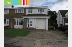Semi Detached House For Sale  Talbot Green, Pontyclun Rhondda CF72
