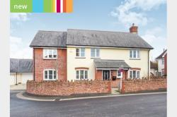Detached House For Sale  Taunton Somerset TA4