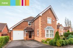 Detached House For Sale  Taunton Somerset TA2