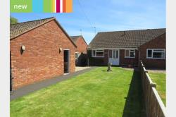 Semi Detached House For Sale  Taunton Somerset TA3