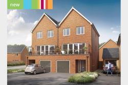 Semi Detached House For Sale  Taunton Somerset TA2