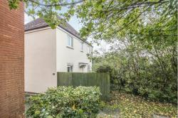 Detached House For Sale  Cullompton Devon EX15